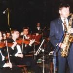 Z Płocką Orkiestrą Symfoniczną