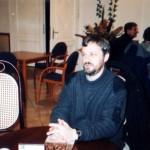 Interesujący kompozytor, kantor i organista, Jan Szopiński, Kalkar, Niemcy.