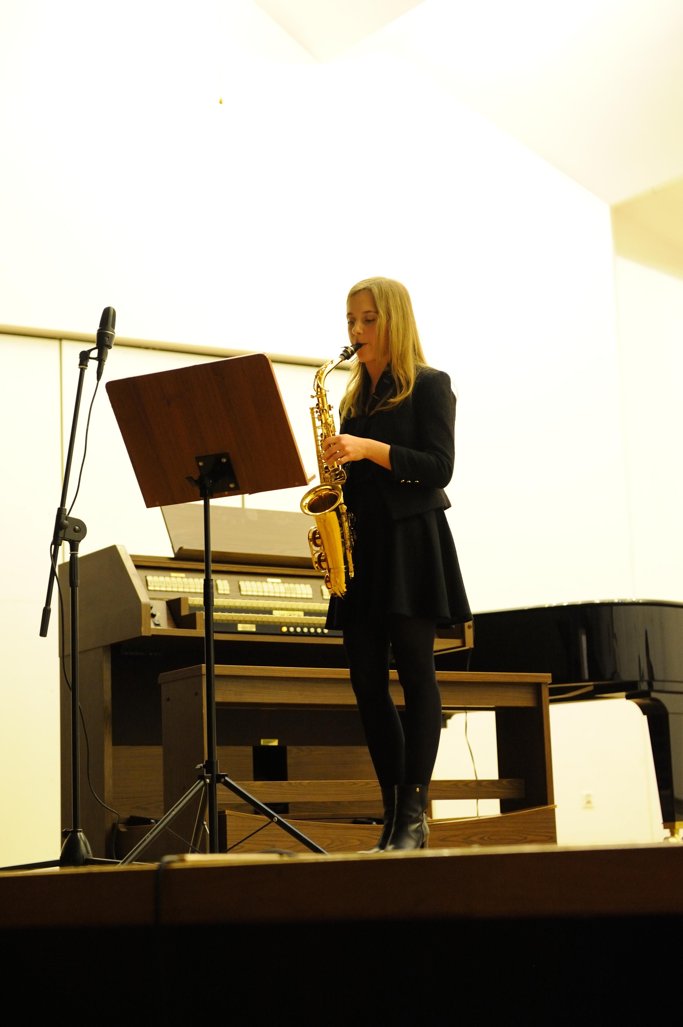 koncert Jazz Sebastian Bach